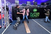 Player Ready VR