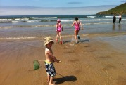 Child Friendly Cottages in Cornwall